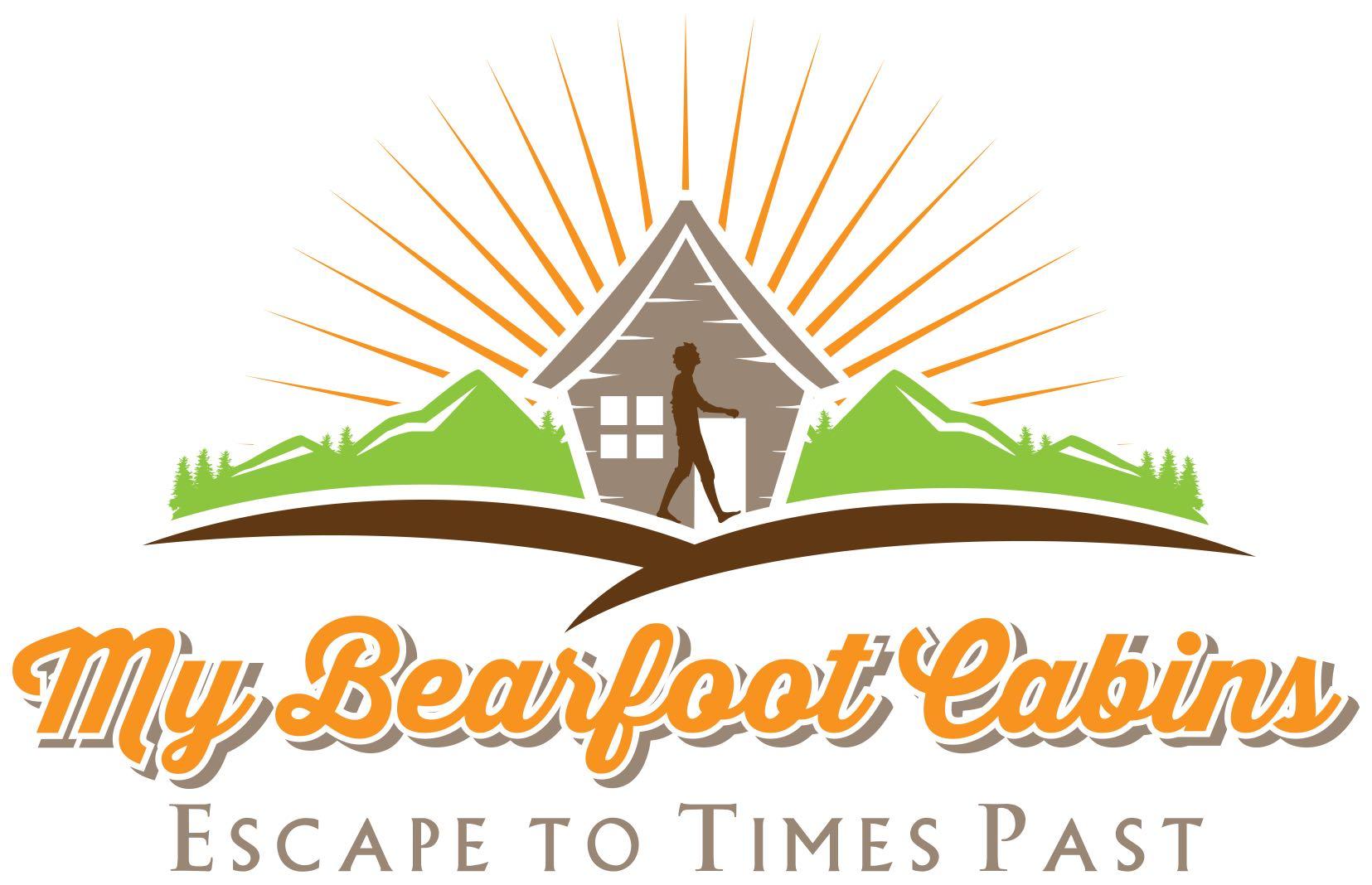 Bear Foot Cabin Gatlinburg Bear Foot Cabin Waiting For