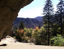 The Most Popular Hiking Trail in the Smokies