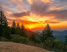 The Smoky Mountains Benefit Your Health