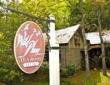 Unique Dining in Gatlinburg TN and Pigeon Forge TN