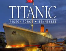 World's Largest Titanic Museum