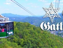 Ober Gatlinburg ~ So Much To Do ~ Year Round