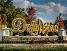 Planning for a Day at Dollywood